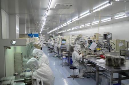 工厂展示1