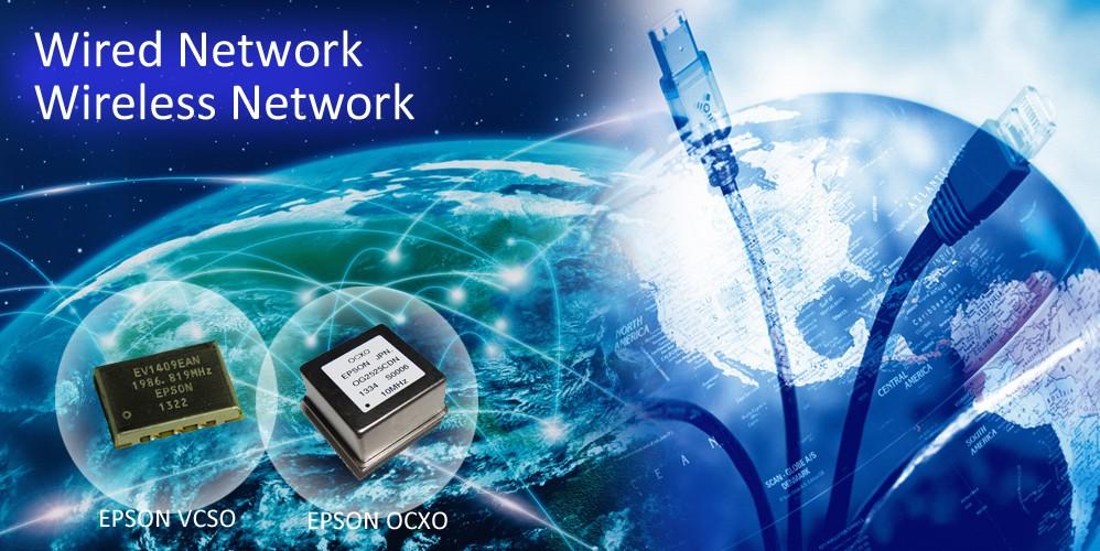 爱普生晶振新推出差分输出晶体振荡器