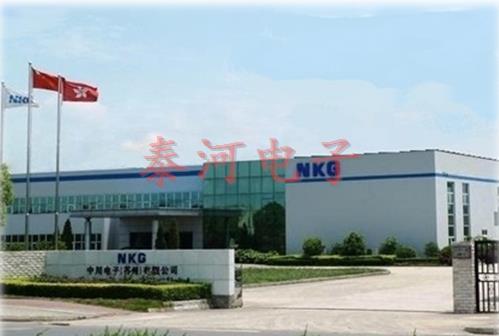 香港NKG CRYSTAL公司简介概述