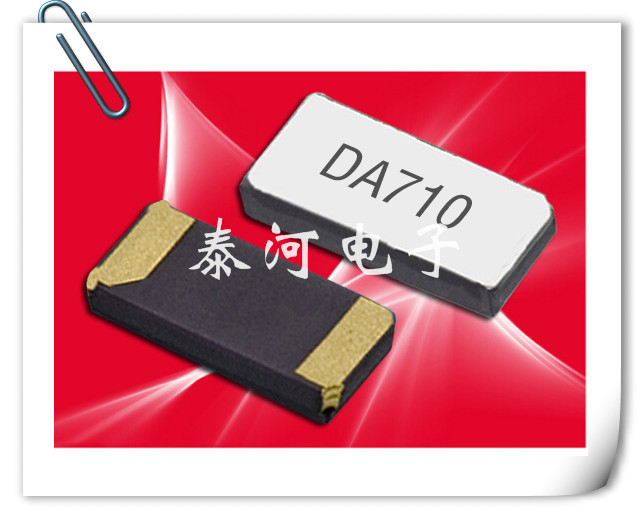 KDS晶振,贴片晶振,DST1610A晶振