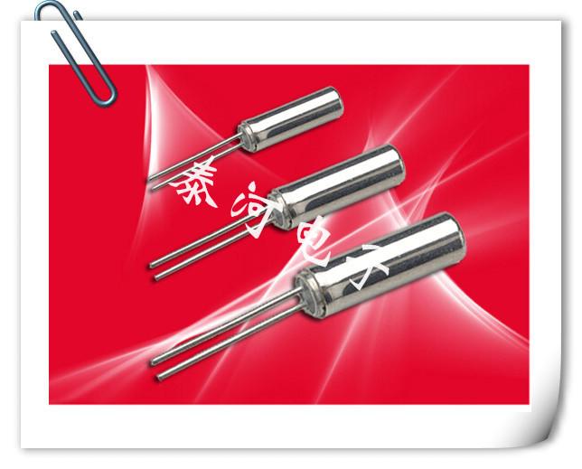 西铁城晶振,石英晶体,CFS-145晶振