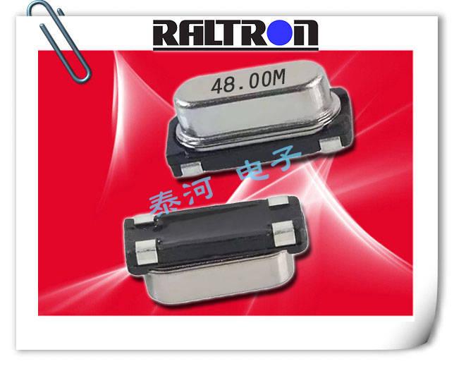 Raltron晶振,49SMD晶振,AS-4PD晶振