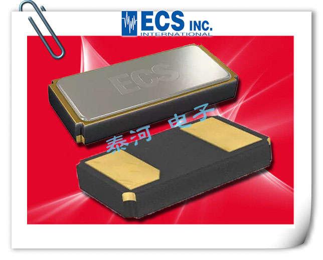ECS晶振,贴片晶振,ECX-12Q晶振,2012音叉晶振