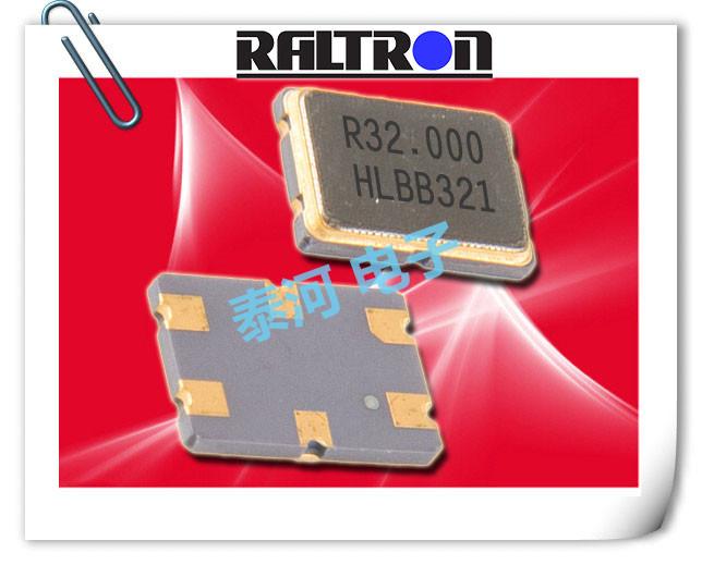 Raltron晶振,声表面滤波器,F13滤波器