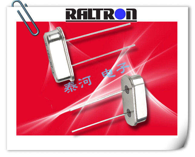 Raltron晶振,石英晶振,AS晶振
