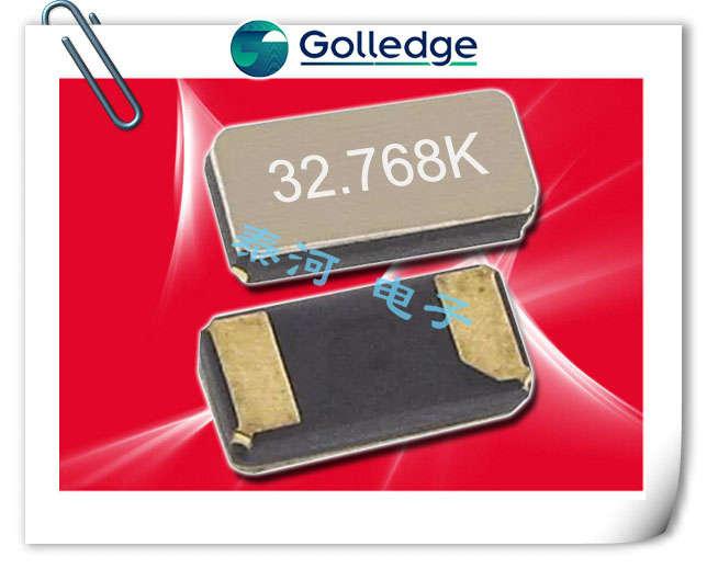 Golledge晶振,小体积千赫兹晶体,CM9V晶振