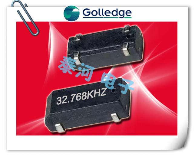 Golledge晶振,石英晶体谐振器,GSX-200晶振