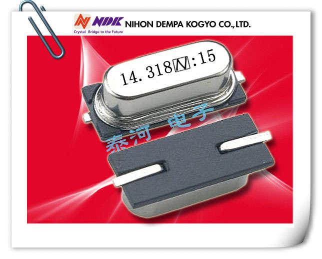 NDK晶振,49SMD晶振,AT-41CD2晶振