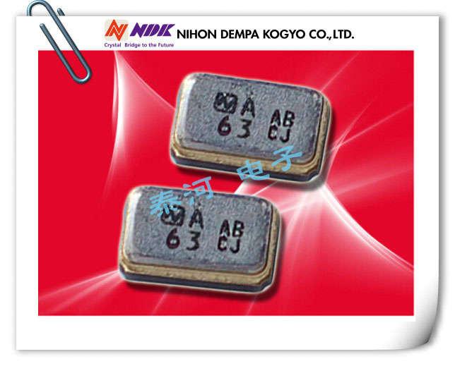 NDK晶振,32.768K晶振,NX1610SA晶振