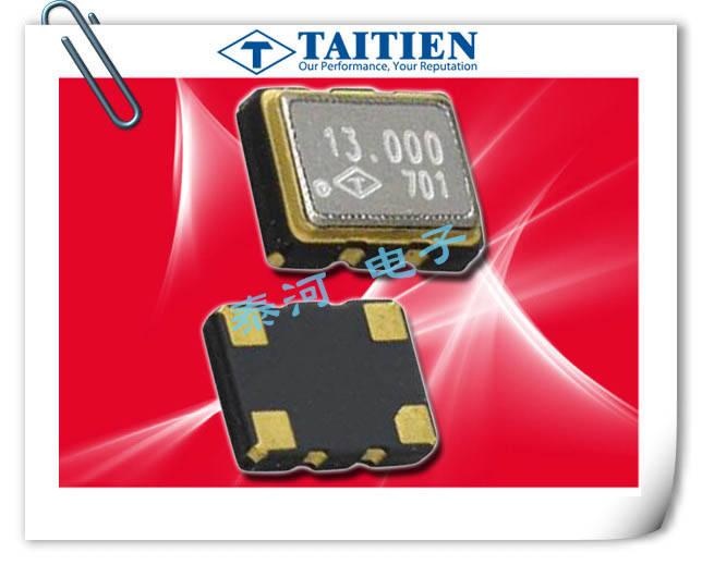 泰艺晶振,贴片晶振,TX晶振,TXEABDSANF-32.000000晶振