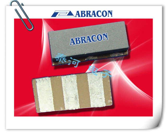 ABRACON晶振,陶瓷谐振器,AWSCR-CR晶振,消费电子产品用陶瓷晶振