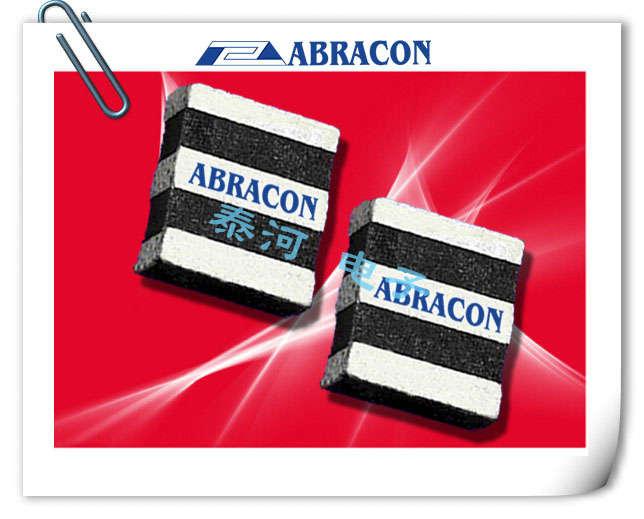 ABRACON晶振,陶瓷谐振器,AWSCR-CV晶振,DVD专用晶振
