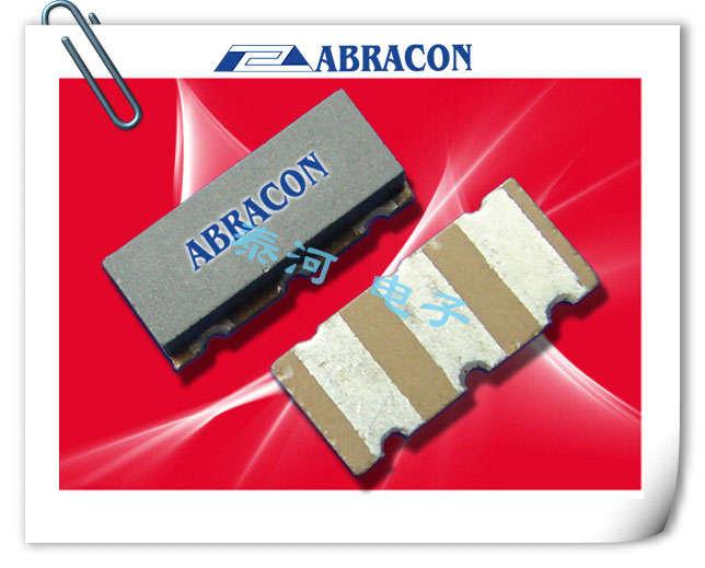 ABRACON晶振,陶瓷谐振器,AWSCR-MGD晶振,家用电子产品晶振
