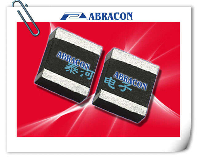 ABRACON晶振,陶瓷谐振器,AWSZT-MWD晶振,儿童玩具用陶瓷晶振