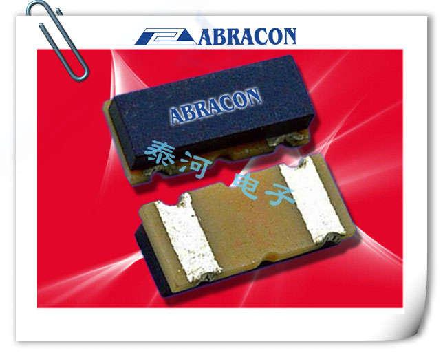 ABRACON晶振,陶瓷谐振器,AWSZT-MGD晶振,2脚SMD陶瓷晶振