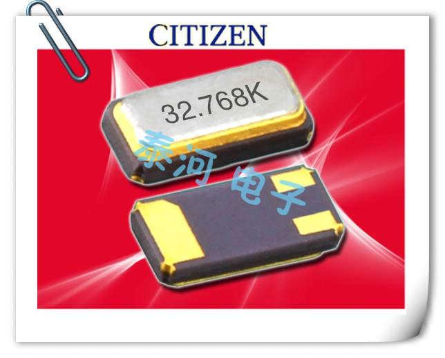 西铁城晶振,SMD晶体,CM315E晶振