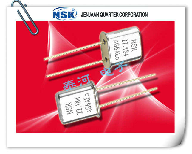 NSK晶振,石英晶振,NXB UM-5晶振