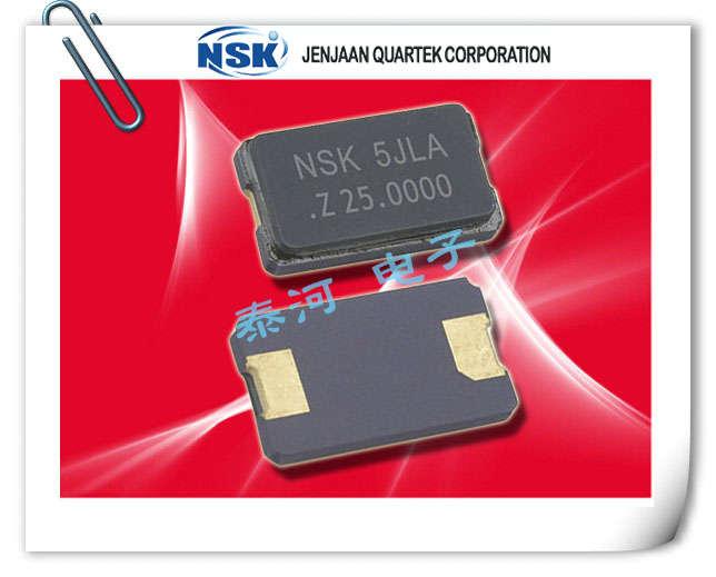 NSK晶振,贴片晶振,NXC-63-APA-GLASS晶振