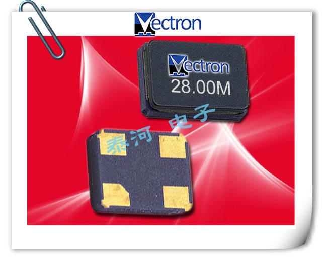 Vectron晶振,1612晶振,VXN1晶振