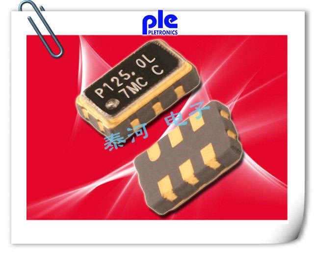 PLETRONICS晶振,有源晶振,HC55D晶振