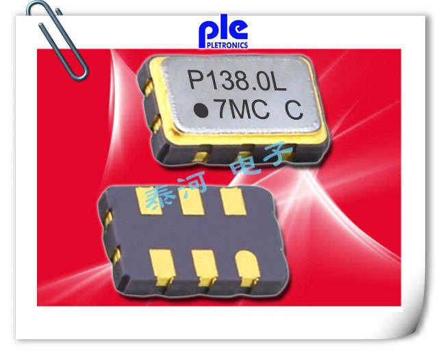 PLETRONICS晶振,有源晶振,LV55D晶振