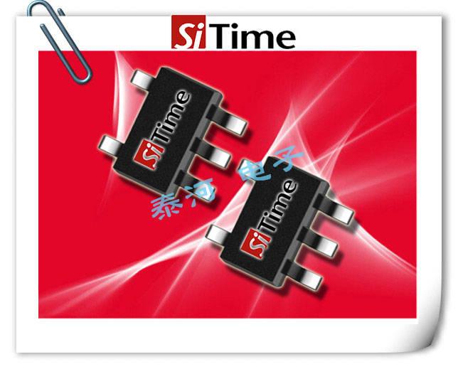 Sitime晶振,贴片晶振,SiT2001B晶振,高温应用晶振