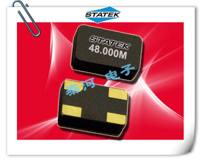 Statek晶振,32.768K有源晶振,CXOXULPHT晶振