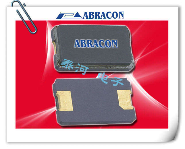ABRACON晶振,贴片晶振晶振,ABM7晶振,ABM7-25.000MHZ-D2Y-T晶振