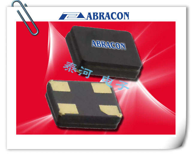 ABRACON晶振,贴片晶振,ABM8G晶振,ABM8G-12.000MHZ-4Y-T3晶振