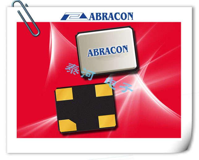 ABRACON晶振,贴片晶振,ABM13晶振,1210手机晶振