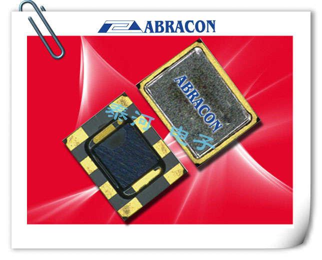 ABRACON晶振,贴片晶振,AB-RTCMK-32.768kHz晶振,3225温度补偿晶振