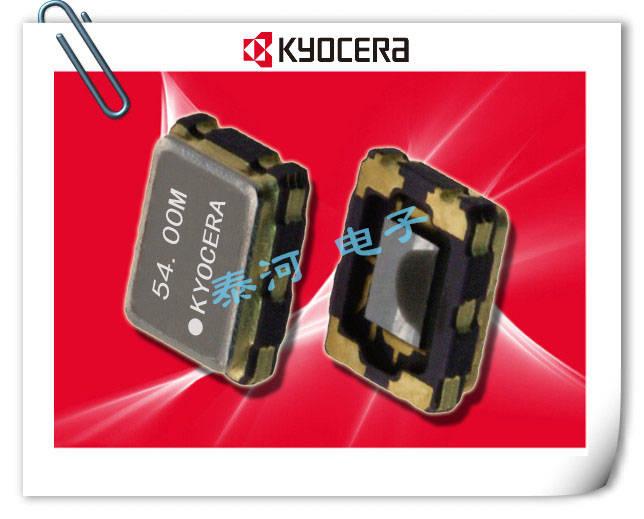 京瓷晶振,贴片晶振,KT2016晶振,KT2016K26000BCW18ZAS晶振
