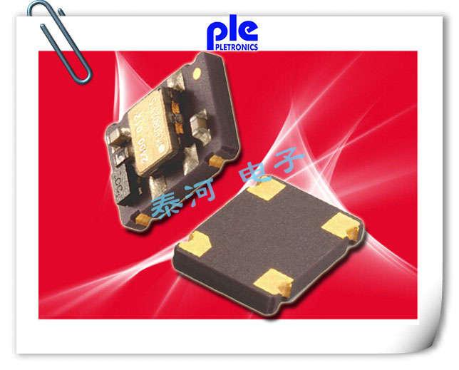 PLETRONICS晶振,贴片晶振,TCA4晶振,全球定位系统晶振