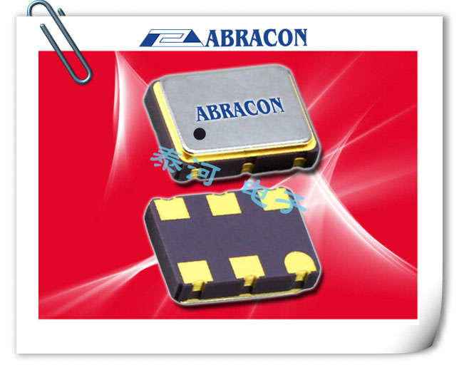 ABRACON晶振,贴片晶振,ABFM晶振,光纤通道晶振