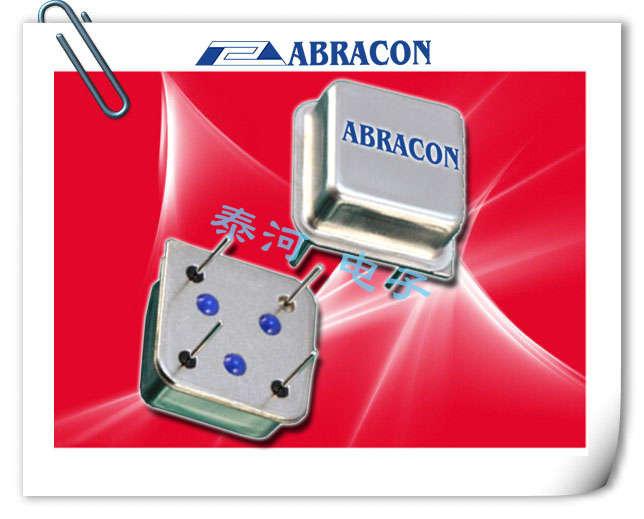 ABRACON晶振,石英晶振,ACHL晶振,DIP时钟晶振