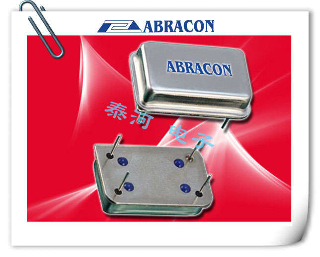 ABRACON晶振,石英晶振,ACT晶振,TTL输出晶振