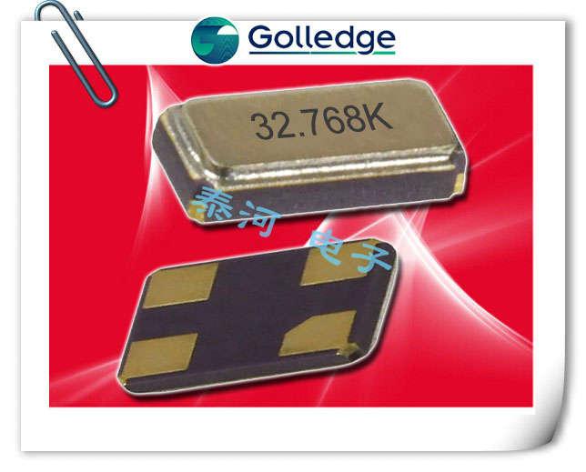 Golledge晶振,贴片晶振,MCSO1EL晶振,8038有源晶振