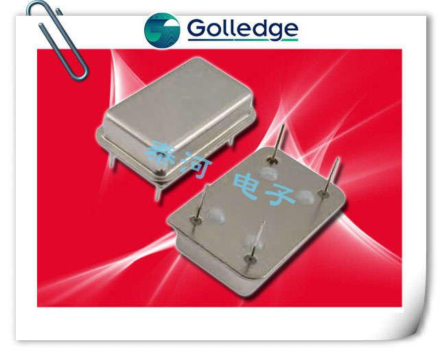 Golledge晶振,石英晶振,GVXO-41F振,GVXO-41H晶振
