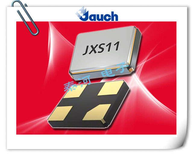 JAUCH晶振,贴片晶振,JXS21P4晶振,2016晶体谐振器