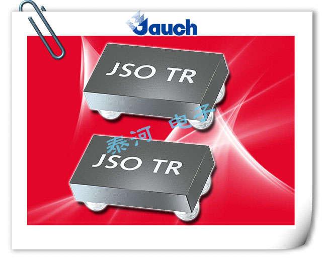 JAUCH晶振,贴片晶振,JSO15B1TR晶振,32.768K温补晶振