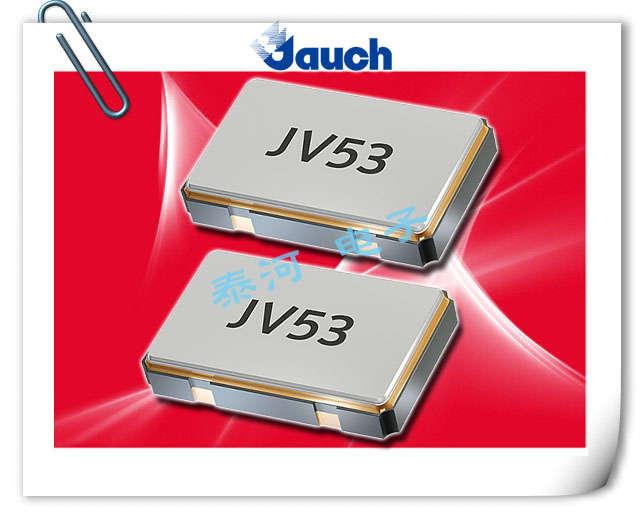 JAUCH晶振,贴片晶振,JO75晶振,普通有源晶振