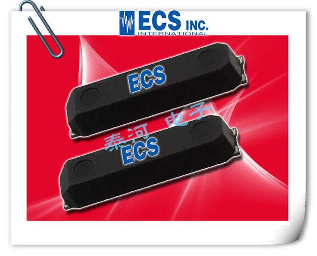 ECS晶振,贴片晶振,ECX-71晶振,ECS-.327-12.5-38-TR晶振