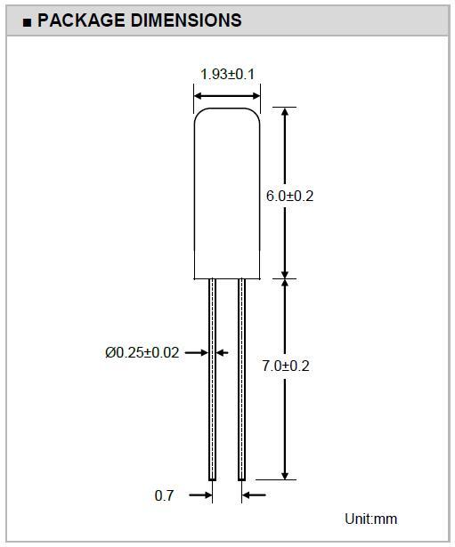 Transko晶振,石英晶振,1X5晶振,3X8晶振,2X6晶振,圆柱表晶