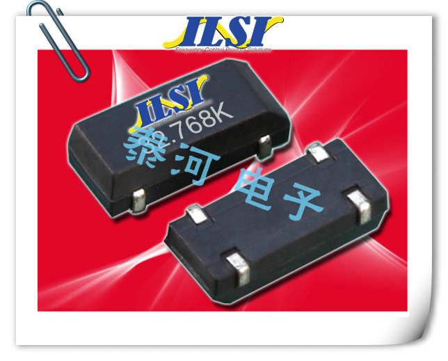 ILSI晶振,贴片晶振,IL3M晶振,8038晶体