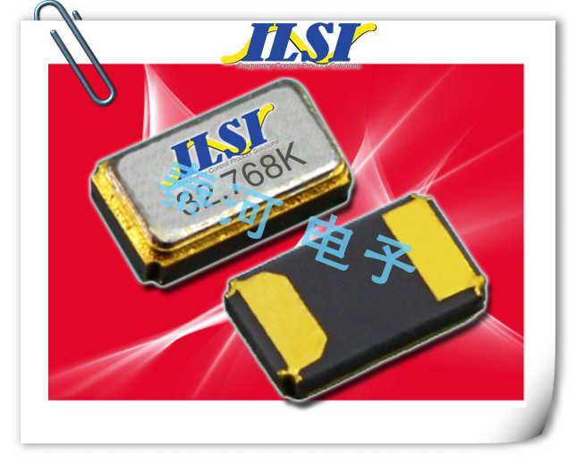 ILSI晶振,贴片晶振,IL3X晶振,3215晶体
