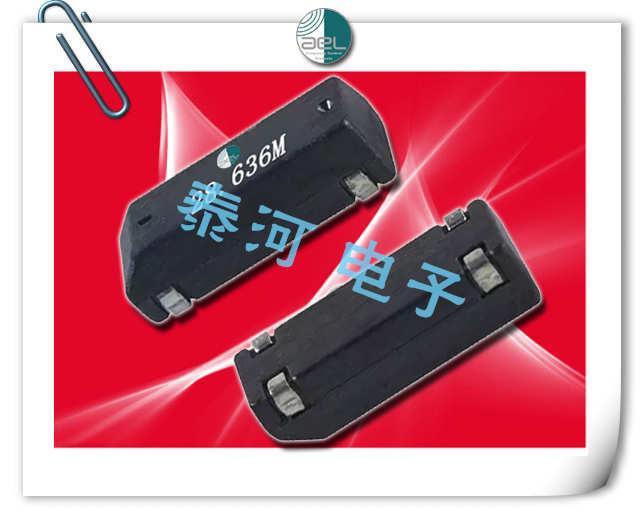 AEL晶振,贴片晶振,ZM-309S晶振,大体积陶瓷面晶振