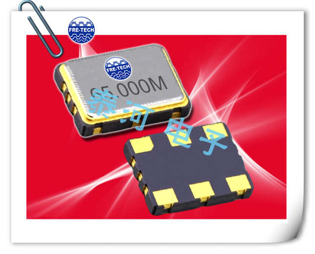Frequency晶振,贴片晶振,FTTC13晶振,耐高温温度补偿晶振