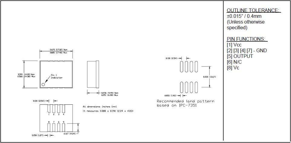 Frequency晶振,贴片晶振,FTVC1晶振,低相位噪音VCXO晶振