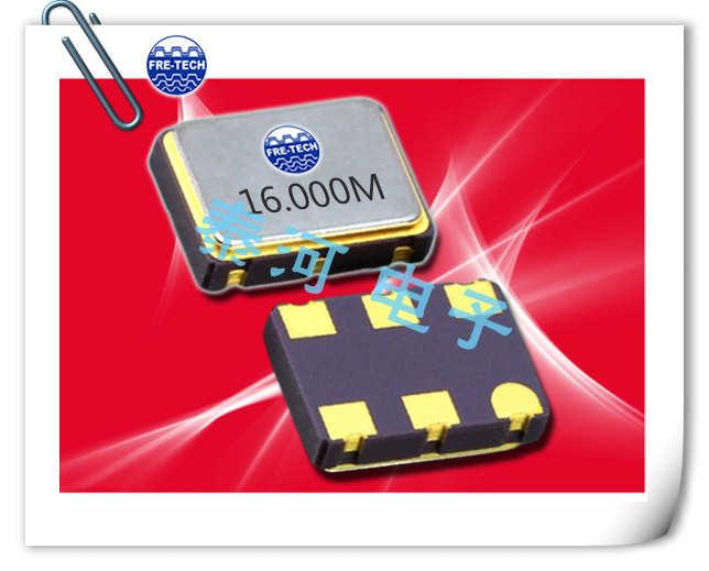Frequency晶振,贴片晶振,FTL1晶振,普通有源晶振
