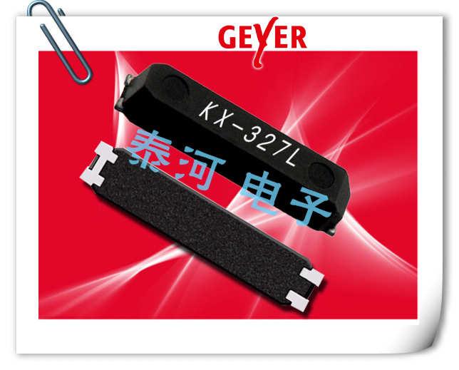 Geyer晶振,贴片晶振,KX–327L晶振,美国7015晶振